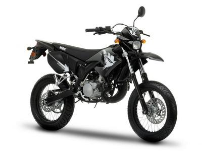 Moto 50cc Beta RR 50 Motard