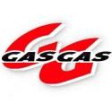 Logo marque moto 50cc Gas Gas