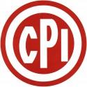 Logo marque moto 50cc cpi