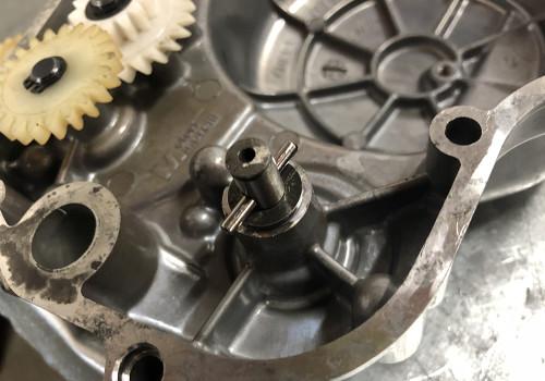 Bomba de agua AM6 Minarelli 50cc