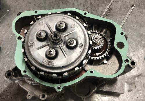 Guarnizione del carter Athena  AM6 Minarelli 50cc