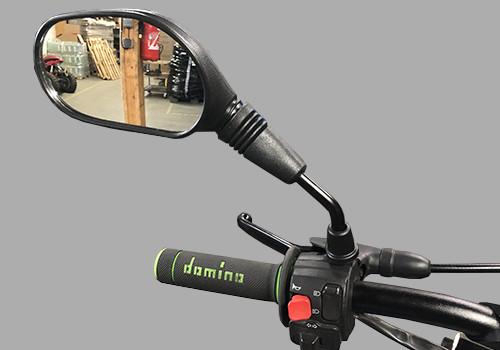 rétro homologués scooter et moto
