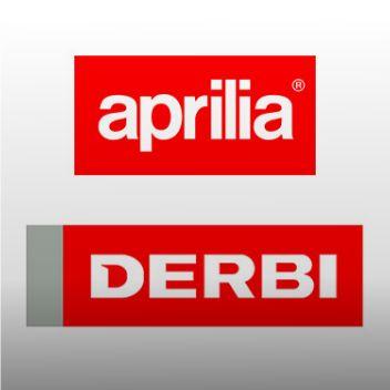 Autorizzazione Aprilia Derbi