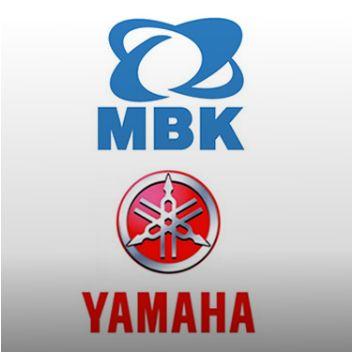 Autorizzazione Yamaha MBK