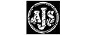 Logo brand scooter AJS