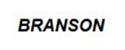 Branson scooter brand logo