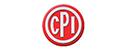 Logo brand scooter CPI