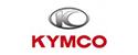 Logo brand scooter kymco