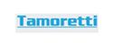 Tamoretti scooter brand logo