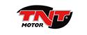 Brand logo scooter TNT MOTOR