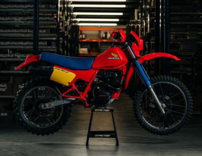 ficha técnica de la motocicleta 125