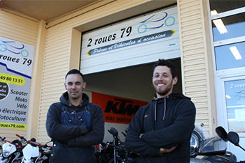 two wheels 79 partner 50factory