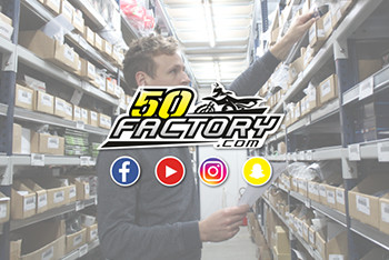 informations sur 50factory