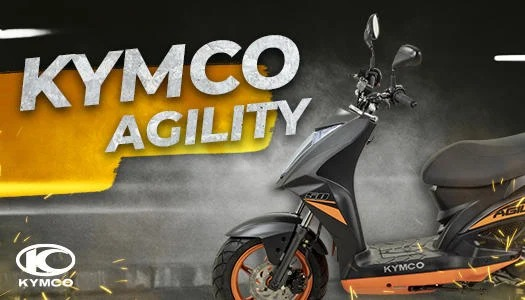 Auswahl Kymco