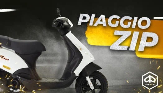 Auswahl Piaggio Zip