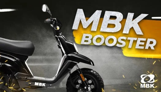 MBK-Auswahl Booster