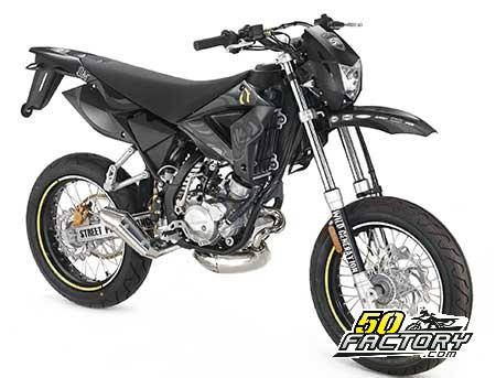CPI SMX moto 50cc
