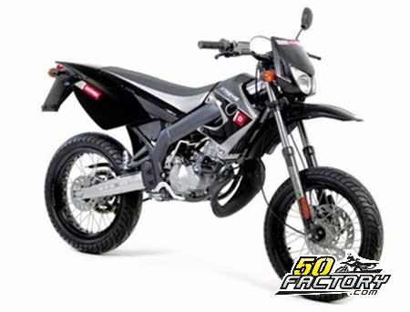 Electric Type Original Motorcycle Derbi 50/GPR EURO2/Starter 1996/to 2005/BRAND NEW