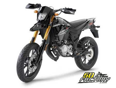 Moto 50cc Generic Trigger SM