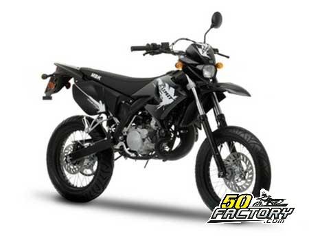 Moto 50cc MBK X-Limit SM 2003 à 2006
