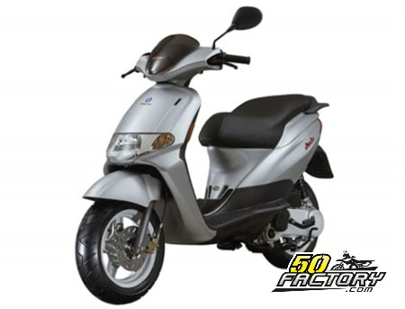scooter 50cc Piaggio Diesis