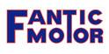 Logo marque moto 50cc Fantic