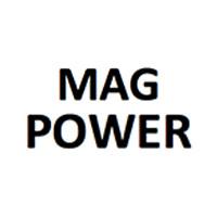 Logo marque moto 50cc magpower