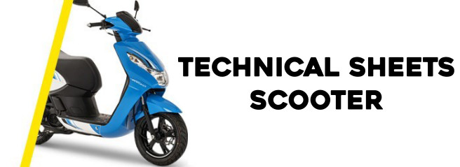Scooters fact sheets