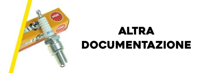 altri documenti 50, 125, scooter