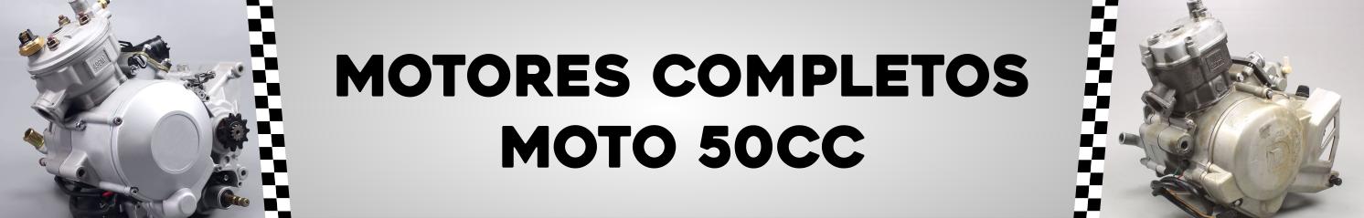 Banner de la marca 50factory