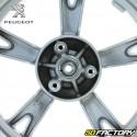 Ruota anteriore 12 pollici Peugeot Kisbee  et  Streetzone grigia