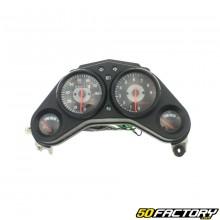 Speedometer for Eurocka Raven