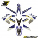 Decoration  kit Sherco SE-R, SM-R 50 from 2013 Blackbird