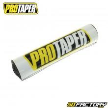 Handlebar foam Pro Taper blanche
