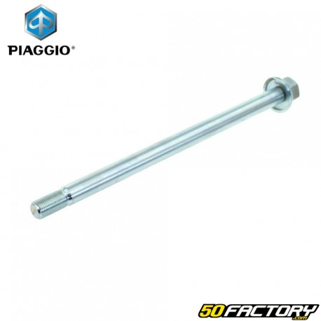Front wheel axle Piaggio Zip since 2000