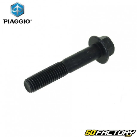 Lower damper shaft Piaggio Zip,  Typhoon, Nrg ...