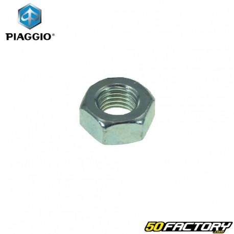Shock absorber nut Piaggio Zip since 2000