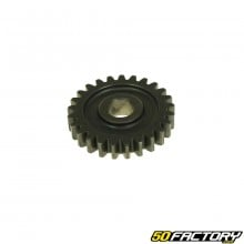 Engine kick sprocket Morini