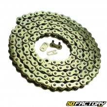Chain 420 reinforced 126 links