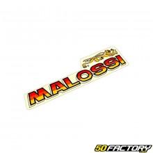 Adesivo Malossi 90 x 20 mm