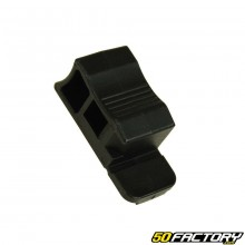 Motorcycle and scooter Rim wheel stripe applicator tool