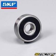 Roulement de roue 6301 2RS SKF