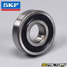 Roulement de fourche à billes 6205 SKF