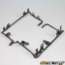 Radiator support and front fairings Suzuki RMX, SMX