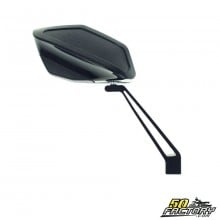 Black right Rear view mirror TunR  8mm
