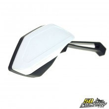 Rear view mirror TunR white right 8mm