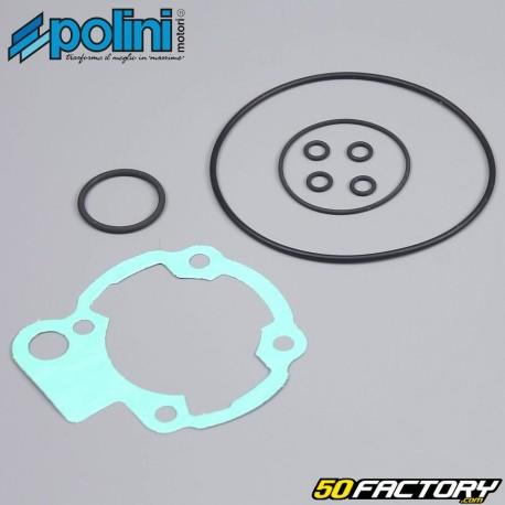 Sellos de motor alto AM6 Polini aluminio y hierro fundido
