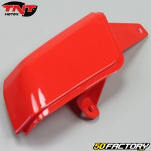 Rear fairing rear left red TNT Otto