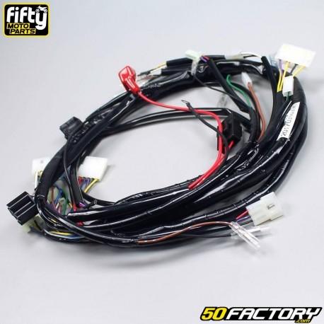 Faisceau électrique adaptable Rieju Smx, Mrx, Rrx