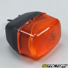 Flashing AVD or AVG Mbk Booster Stunt Yamaha Bws  et  Slider